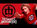 El Gran Héroe Americano 3x13 Vigilante Espacial