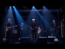 Franz Ferdinand  - Always Ascending (The Tonight Show Starring Jimmy Fallon - 2018-01-18)