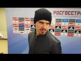 Ещенко что-то обиделся на вопросы про снег ❄?