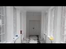 Обшивка стен, потолка, откосов гкл, шпатлевка под окраску, заливка стяжки по маякам