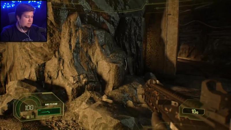 БРЕЙН ПРОТИВ БОССА! - Resident Evil 7_ Not a Hero (DLC) 2