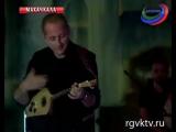 Любимец миллионов Дато Кенчиашвили выступил с концертом в Махачкале