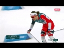 Olympic Games Sprint Men and Ladies 13.02.2018