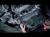 Mazda CX-5 замена масла в автомате АКПП своими руками