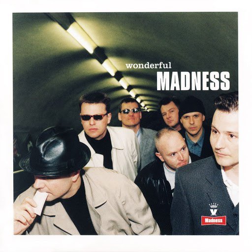 Madness альбом Wonderful (Remastered)