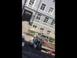 Мушкетеры в Омске