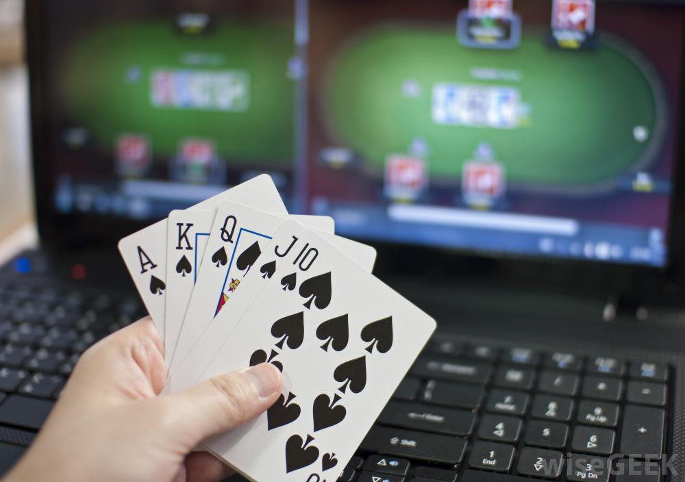 Как я могу остановить азартные игры онлайн?