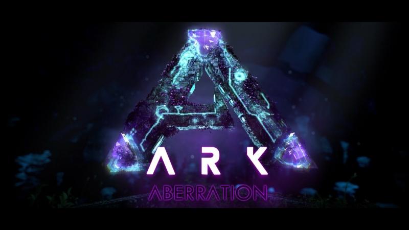 Готовимся к переезду на новое место в ARK : Aberration