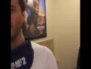 The World's Biggest Paul Blart Mall Cop Fan