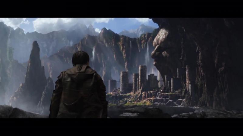 Джек - Покоритель великанов (2013)