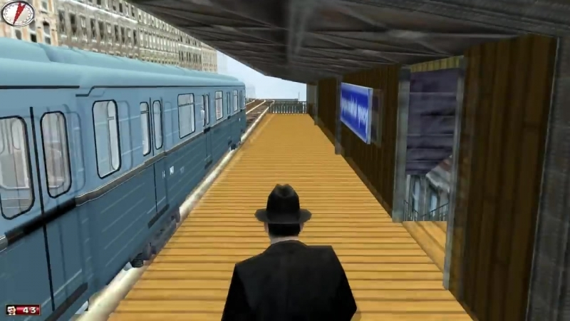 Maddyblog Школомодеры 2 Mafia Бандитский Петербург