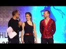 """Максим Щербаков и Алена Синицына. """"Танцы со Звездами #MaxDance"""". 2 сезон."""