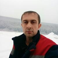 Анкета Вадим Субботин