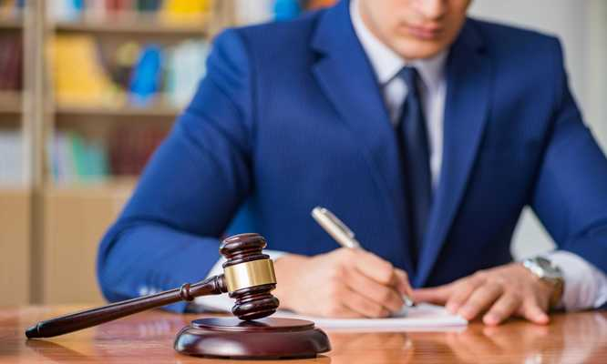вакансия в юридической консультации