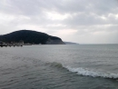 Чёрное море. Архипо-Осиповка.
