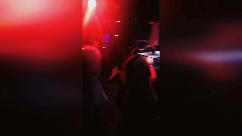 Танцы- зажиганцы