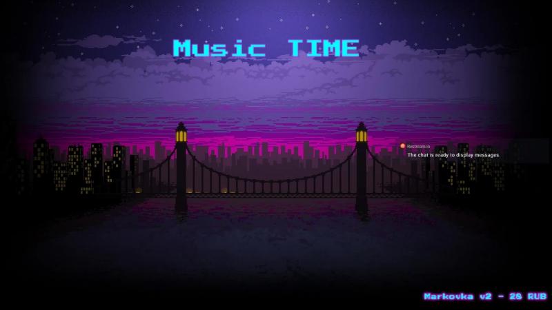 Terraria | Продолжаем играть с челенджом призывателя метателя с музыкой