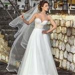 Свадебные платья киров романс