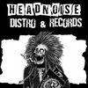 HEADNOISE Distro & Records