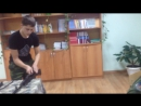 Разборка и сборка автомата АК-74