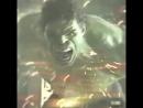 Bruce Banner/Hulk Vines
