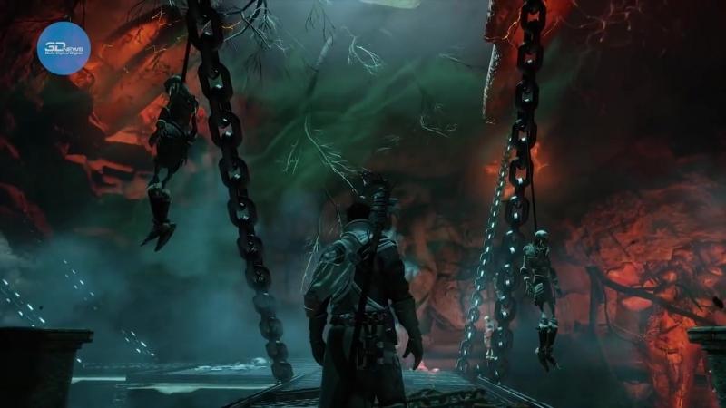 Gamesblender № 346_ BioWare под давлением, дата выхода God of War и суровый трей