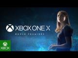 XboxHayle— E32017— Трейлер мировой премьеры4K