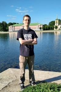 Илья [...:::4uber:::...] Чубаров