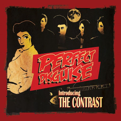 The Contrast альбом Perfect Disguise - Introducing the Contrast