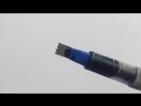 PILOT Parallel Pen (modified)