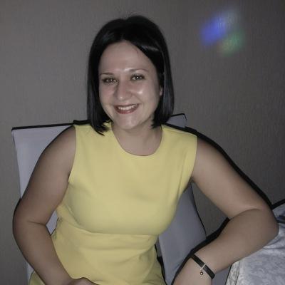 Елена Берёзина