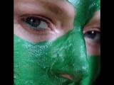 Glamglow Gravitymud Power Rangers Green