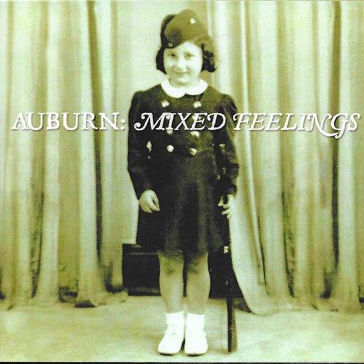 Auburn альбом Mixed Feelings