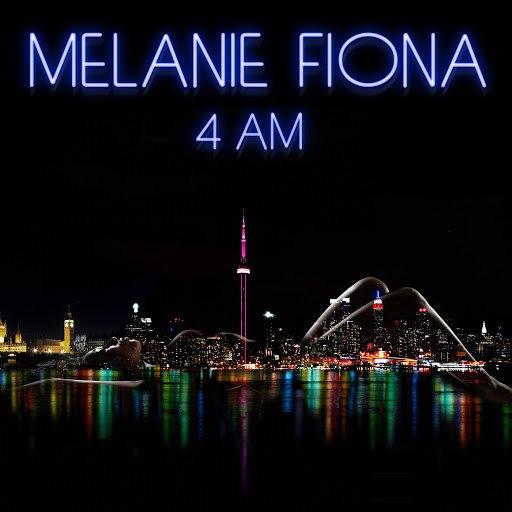 Melanie Fiona альбом 4 AM (Edited Version)
