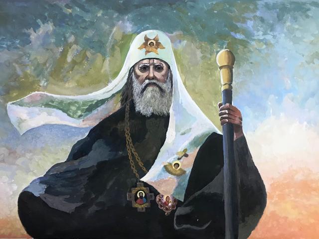 Житель Зеленчукского района призер православного творческого конкурса
