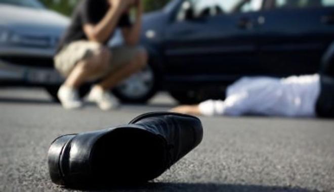 Водитель из Зеленчукской на «Приоре» сбил пешехода