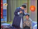 Китайская медицина. Отрывок из телешоу Уральские пельмени.