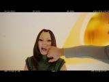 Смешные дубли со съемок фильма «Стражи Галактики: Часть 2»