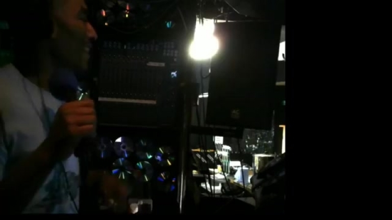 Skol Craig Mac GK Radio Live