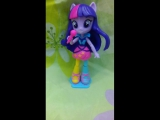 My little pony StopMoushen