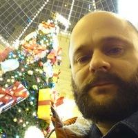 Аватар Андрея Сероглазова