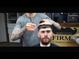Как  за  15 минут научиться делать  мужскую стрижку