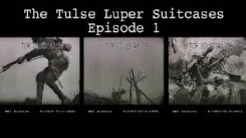 2003 -[ITAPeter Greenaway -Le Valigie di Tulse Luper; La Storia di Moab Parte I - Caroline Dhavernas, Victoria Abril, J.J. Feild