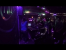 Candelitta 1 hour live MINIMAL TECHNO at INFINITY CLUB Varna