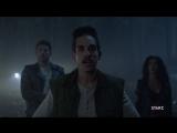 Эш против зловещих мертвецов 3 сезон 3 серия (промо)