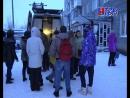 Экскурсия в аварийно спасательную службу Мончегорска.