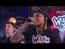 Young M.A  Nick Cannon Get the Same Chicks _ Wild 'N Out