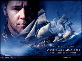 Hans Zimmer./ Master and Commander_ The Far Side of the World.