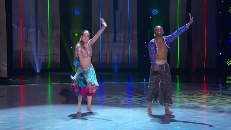 Choreography by Nakul Dev Mahajan <3