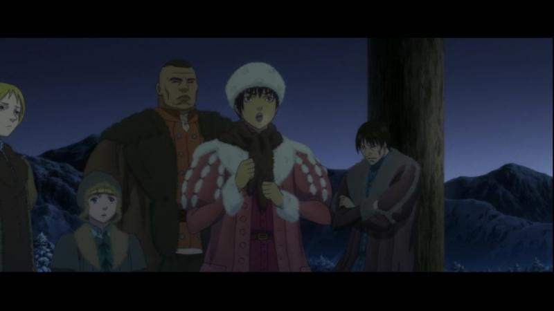 Берсерк: Золотой Век / Berserk: Ougon Jidai-hen (1-3 фильм)